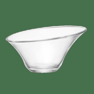 Стъклена купа конус ALFA - Серия ARIA 250 мл.