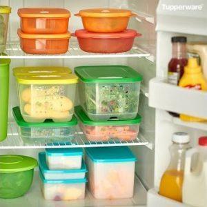 Съдове за съхранение на продукти