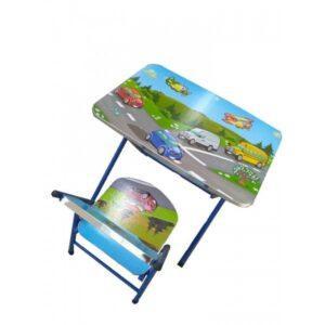 сгъваема-масичка-и-столче