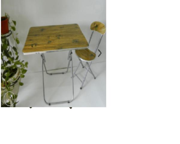 стол-сгъваем