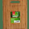 Бамбукова дъска с борд 20,5x28x1,5см