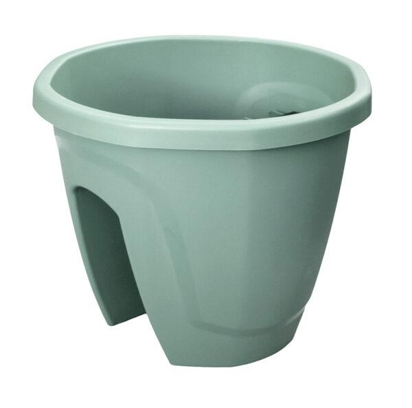 """Саксия+за+балкон+""""Emerald"""