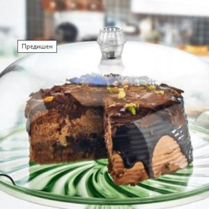 Поднос+за+торта+с+капак
