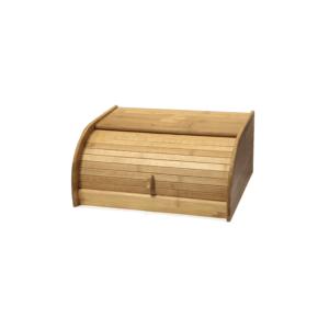Бамбукова кутия за хляб 38x27,5xh16,5см