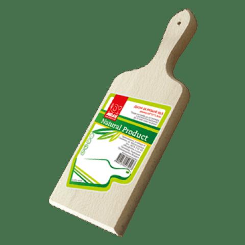 Дървена-дъска-с-дръжка-
