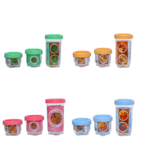 /komplekt-burkani-za-hrana-i-podpravki-parmash-plastmasa-mnogocveten
