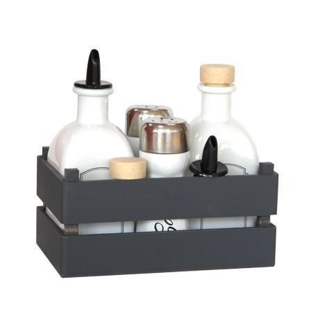 оливерник-5-части-в-дървена-касетка-сива